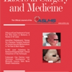 Dr. Roy Geronemus is featured as the cover story of Lasers in Surgery and Medicine