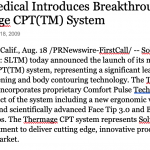 Solta Medical Introduces Breakthrough Thermage CPT(TM) System