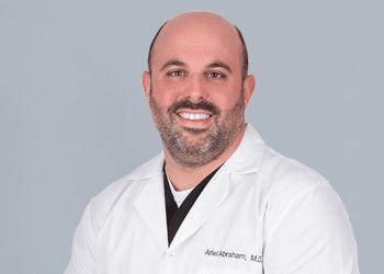 Dr. Ariel B. Abraham