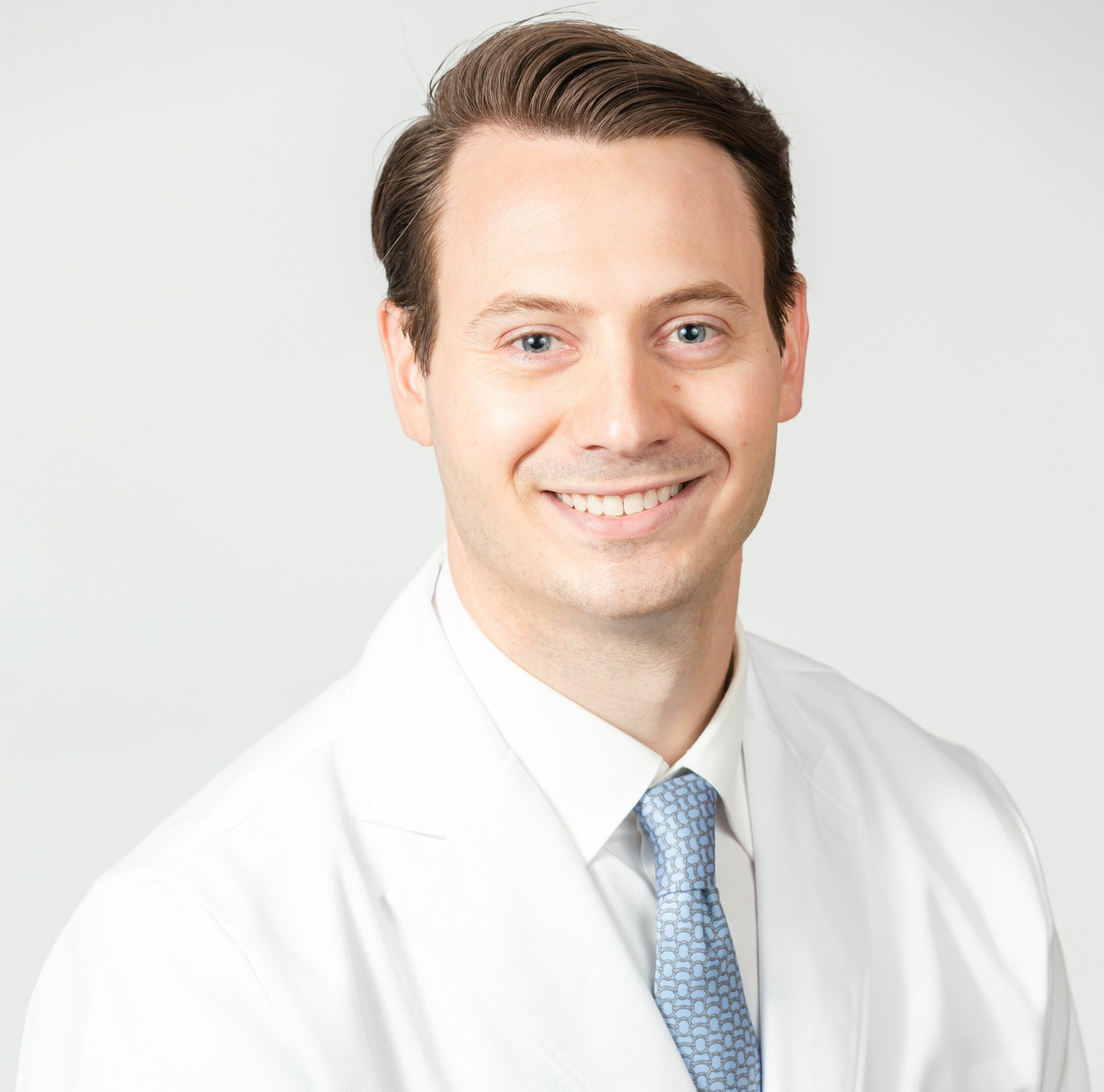 Headshot of Dr. Wilson, Plastic Surgeon of Laser & Skin Surgery in NYC, NY.