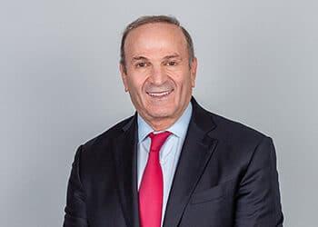 Dr. Roy G. Geronemus