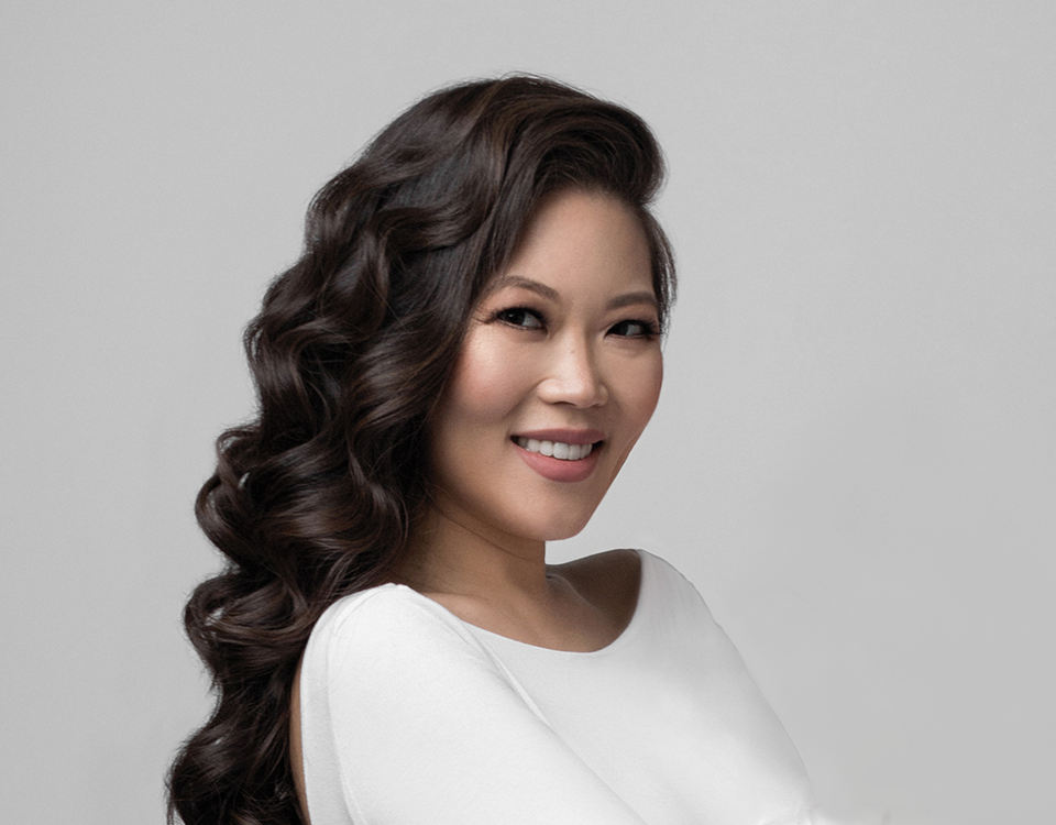 Headshot of Board Certified Dermatologist from Laser & Skin Surgery, NYC, NY. Dr. Yoon-Soo Cindy Bae