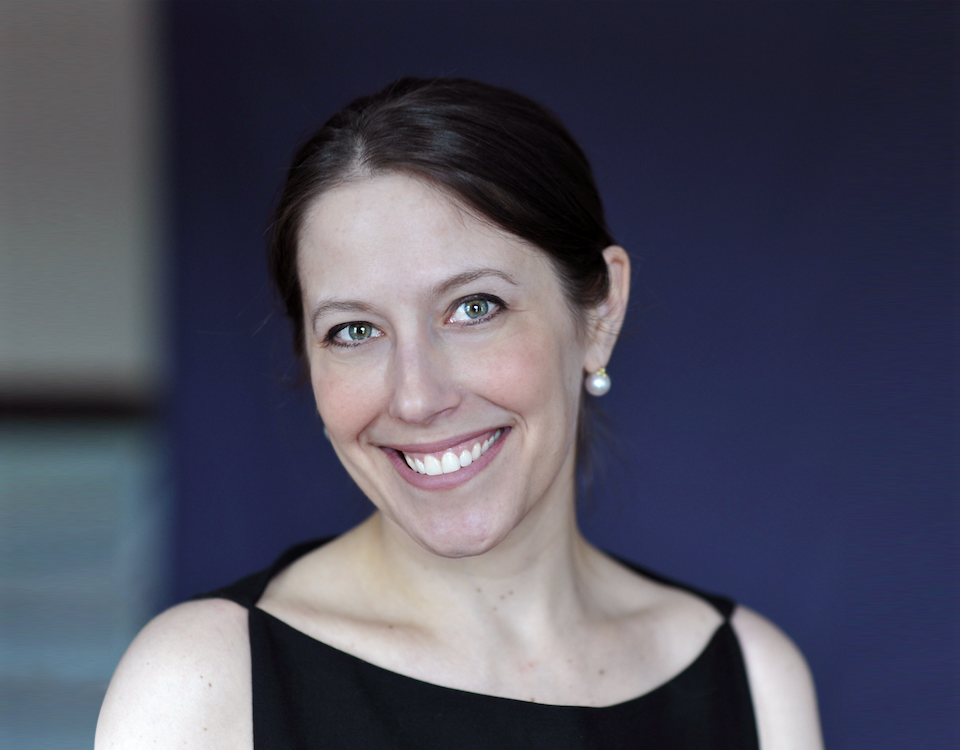 Photo of Dr. Jessica Krant, board-certified dermatologist in NYC, NY