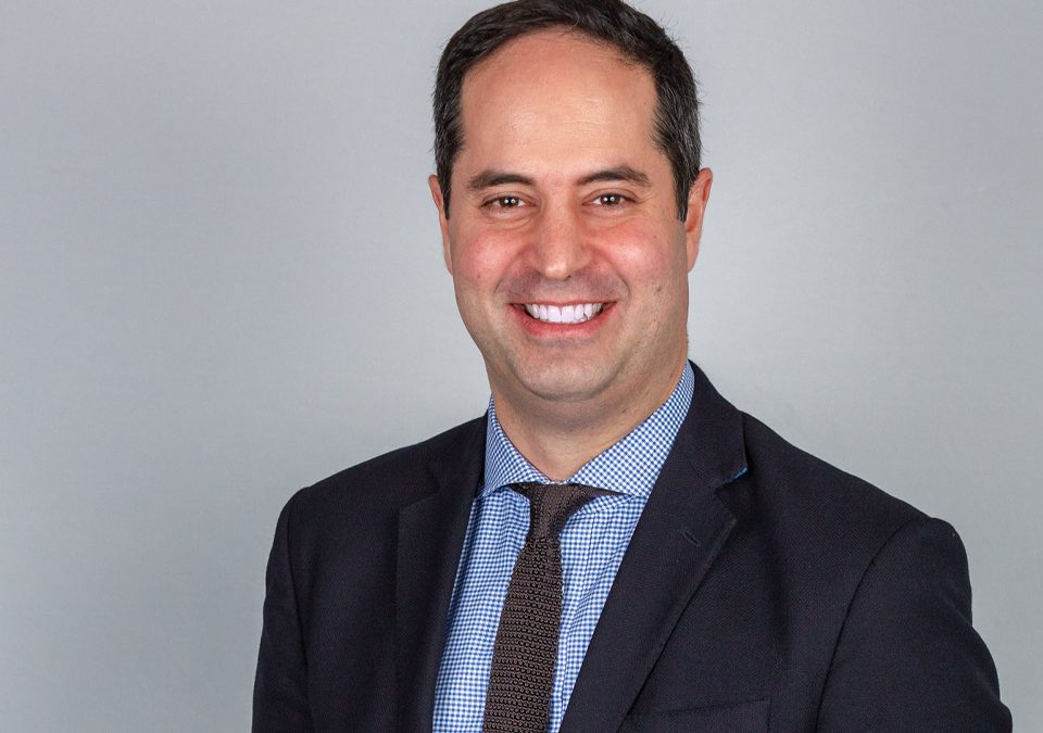 Dr. Robert Anolik, a dermatologist in New York City, NY
