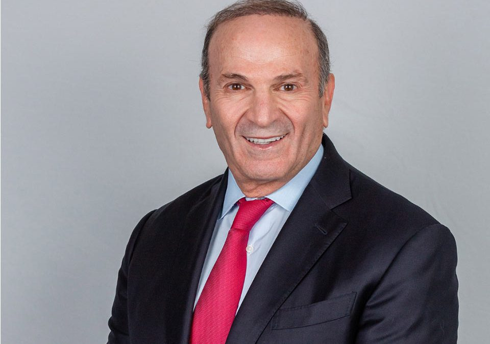 Dr. Roy G. Geronemus, a dermatologist in New York City, NY