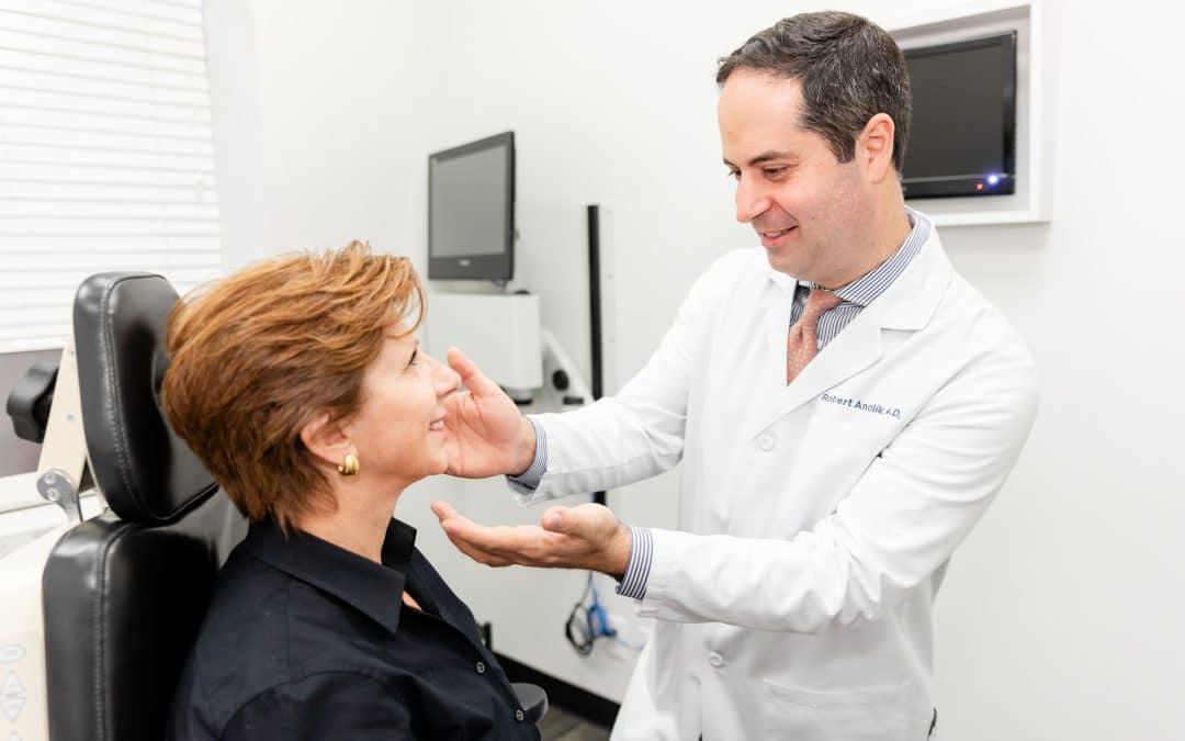 dr robert anolik new york dermatologist