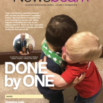 """Roy G. Geronemus, M.D. featured in Newsbeam """"Done by One"""""""