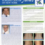 The Laser & Skin Surgery Center of New York Newsletter is here!