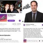 Robert Anolik, M.D., featured on a recent Fat Mascara Podcast!