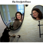 Dr. Geronemus Weighs In on Take Home Devices in The New York Times