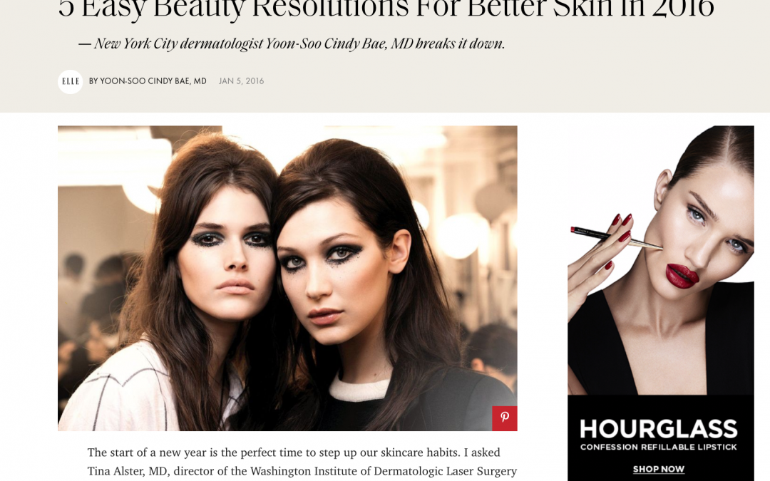beauty skincare guide new york