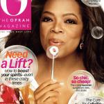Oprah Magazine features Dr. Geronemus
