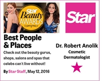 new york dermatologist featured on article