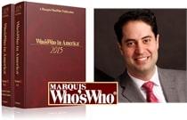 dr robert anolik wins a dermatology award in new york