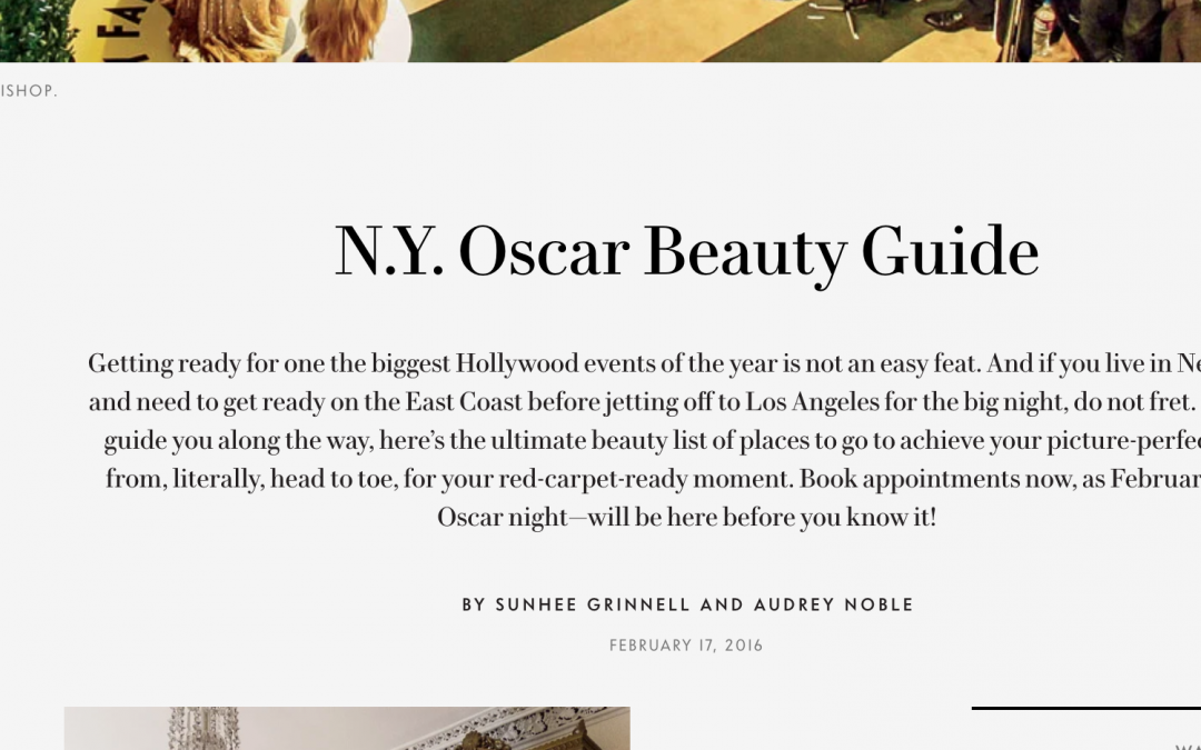 dermatology beauty guide in new york