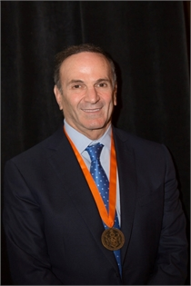 dermatology hall of fame award for dr. roy geronemus in new york