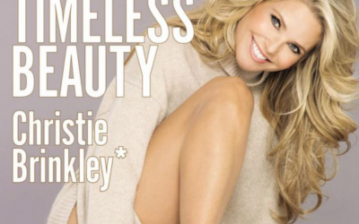 Robert T. Anolik, M.D., Featured and Quoted in Christie Brinkley's New Book: Timeless Beauty