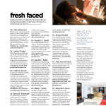Fresh Faced: Manhattan's Dermatologists Turn the City into a Fountain of Youth