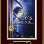 Congratulations to Dr. Geronemus on being named one of America´s Top Doctors for Cancer, 2014.