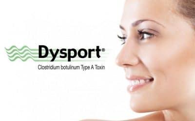FDA Approves Dysport