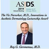 asds dermatologist award in new york