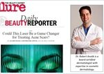 Game Changer for Treating Acne Scars? Robert T. Anolik, M.D., featured in Allure magazine.