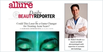laser acne scar treatment in new york