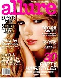laser dermatology article in new york allure magazine