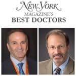 Drs. Geronemus and Shelton named New York Magazine's Best Doctors 2016