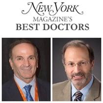 dermatologist award presented by new york magazine