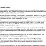 ABC Primetime News featuring Dr. Roy Geronemus