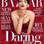 Dr. Geronemus Featured in the November Issue of Bazaar