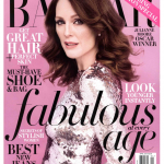 Robert T. Anolik, M.D., featured in the April edition of Harper's BAZAAR