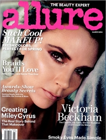 Roy G. Geronemus, M.D., discusses Laser advancements coming soon in this months Allure Magazine