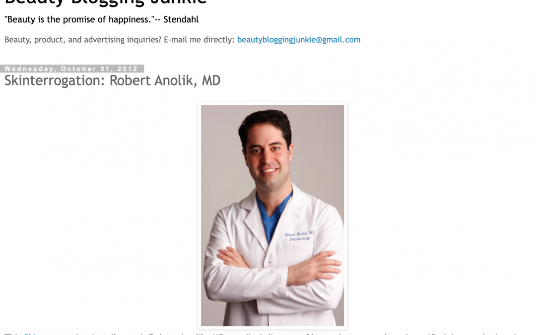 laser dermatology questions and answers in new york