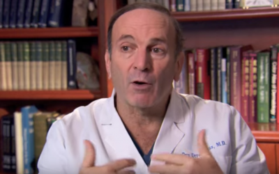 Video: Drs. Geronemus and Brauer discuss the Breakthrough Advancements of the Picosure laser by Cynosure