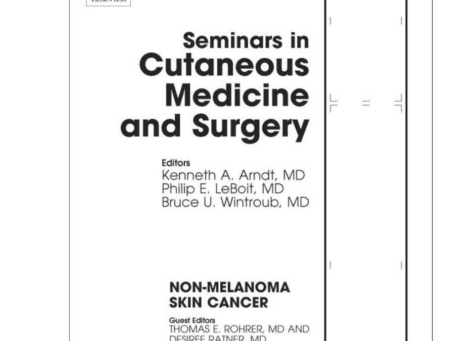 skin cancer topical treatment in new york