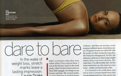 Vogue magazine features Dr. Roy Geronemus
