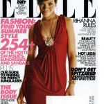 Elle magazine featuring Dr. Roy Geronemus