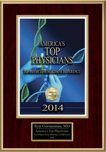 top new york dermatologist award