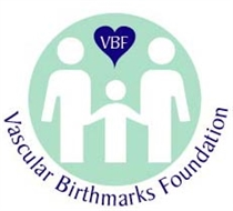 vascular birthmark foundation logo in new york