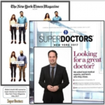 Congratulations, Robert T. Anolik, M.D., on being named a New York Super Doctor of 2017!