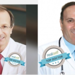 "Drs. Geronemus and Shelton named RealSelf ""Top Doctors"""