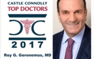 Drs. Geronemus, Shelton, Krant and Seidenberg named to New York Magazines 2017 Best Doctors