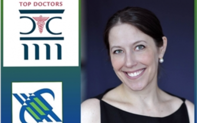 Dr. Jessica J. Krant named to the Castle Connolly 2015 list of Top Doctors.