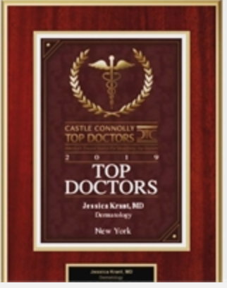 Congratulations, Jessica Krant, M.D., on being named a Castle Connolly Top Doctor of 2019!