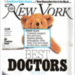 Dr. Roy Geronemus listed amongst New York Magazine's Best Doctors for 2010