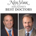 Drs. Geronemus and Shelton named to New York Magazines 2016 Best Doctors