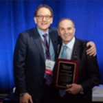 Roy G. Geronemus, M.D., was awarded the Presidential Citation Award at the 2019 American Society for Laser Medicine & Surgery, Inc. meeting held in Denver, CO.