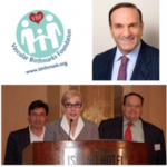 Roy G. Geronemus, M.D., recently traveled to Rome with the Vascular Birthmarks Foundation to participate in the VBF iTeam International Conference.
